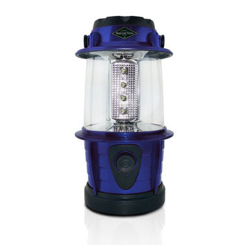 Adjustable 12 LED Lantern Camping Lantern 360 Degrees Lighting