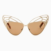 Scarlette Butterfly Shades