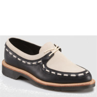 AGGY BLUCHER | Agyness Deyn - Footwear | Womens | The Official Dr Martens Store - UK