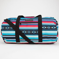 Billabong Whirlwind Spirit Duffle Bag Multi One Size For Women 25027695701