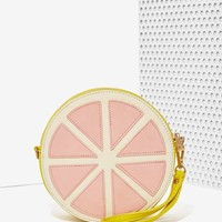 Sweet Grapefruit Bag