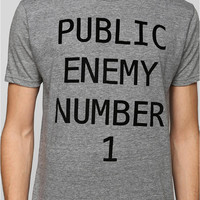 Public Enemy Tee - Urban Outfitters