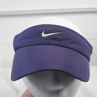 90s Nike Visor hat cap dad hat summer