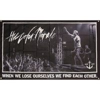 Color Morale - Poster Flag