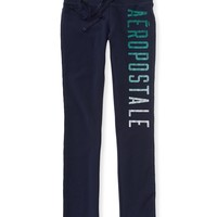 Aero Skinny Stretch Fleece Sweat Pants