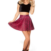 Drogon Dragon Egg Skater Skirt