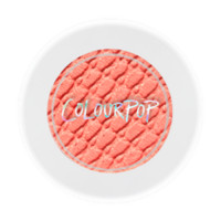 Neon Coral Pigment - Animal - ColourPop
