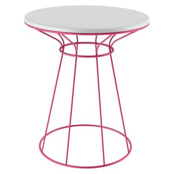 Room Essentials Wire Accent Table