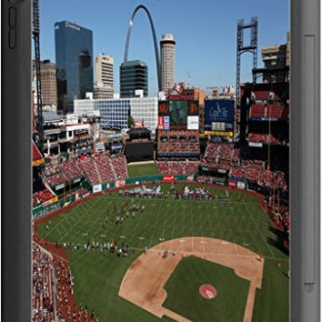 Baseball Stadiums Lifeproof Fre iPad Air Vinyl Decal Sticker Skin by Compass Litho