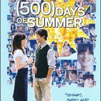 (500) Days of Summer - Widescreen Dubbed Subtitle AC3 - DVD - Best Buy