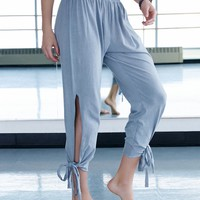 Free People Crescent Pant