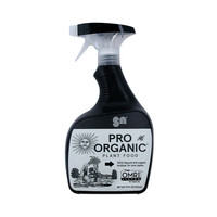 Pro Organic All Purpose Spray – 31 oz | Shinnong