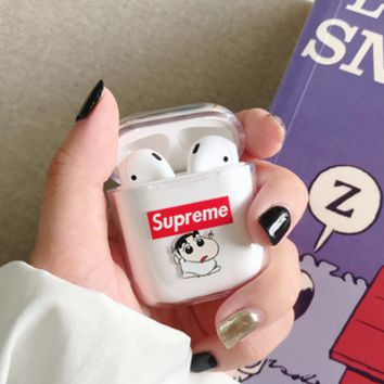 SUPREME Airpod Case