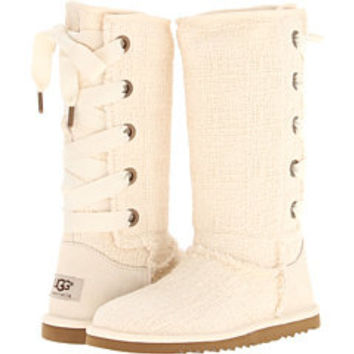 UGG Kids Heirloom Lace Up (Toddler/Youth)