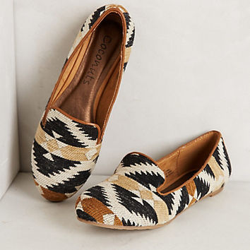 Southwester Loafers
