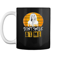 Love Billie Don't Smile At Me-Eilish  Gift Mug