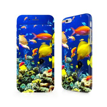 Ocean Fish iPhone 6/6 Plus Skin