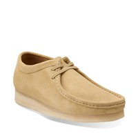 Mens Wallabee Maple Suede - Men's Oxford Shoes - Clarks® Shoes - Clarks