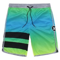 Hurley Block Party Destroy Shorts - Mens Shorts