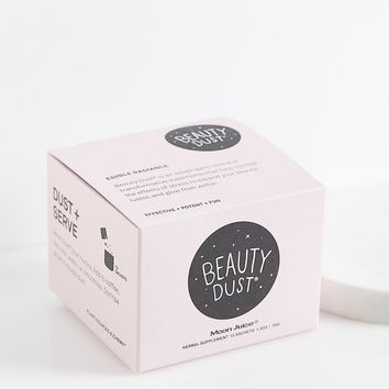 Free People Moon Dust by Moon Juice Sachet Box