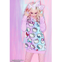 JapanLA - Hello Kitty All The Bows Jumper