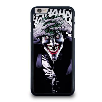 BATMAN THE KILLING JOKE iPhone 6 / 6S Plus Case