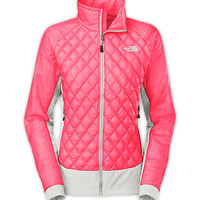 The North Face Women's New Arrivals WOMEN'S THERMOBALL™ HYBRID JACKET