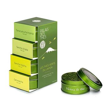 Japanese Green Tea Set | Green Tea, Best Green Teas