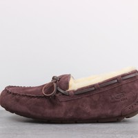 Ugg Dakota 5612 Chocolate Slippers