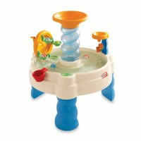 Little Tikes® Spiralin' Seas Waterpark Water Table