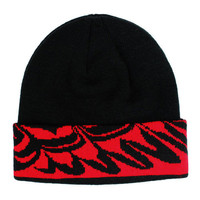 Eagle Feather Ski or Snowboarding Cap / Toque