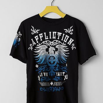 Boys - Affliction Secure Measure T-Shirt