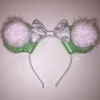 TinkerBell Mickey Mouse Ears