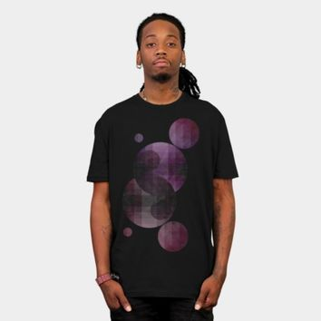 Grunge Dots T Shirt By VanessaGF Design By Humans