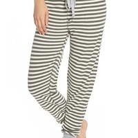 Women's PJ Salvage Thermal Pajama Pants,