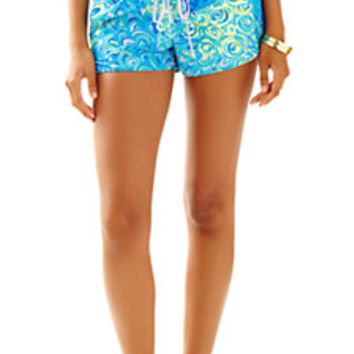 Luxletic Weekender Run Around Short - Lilly Pulitzer