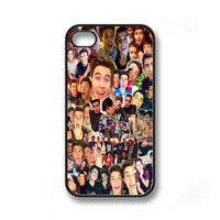 Magcon Boys Collage - TicTac Fantasy - Print on Hard plastic case for  iPhone 4/4s/5/5s