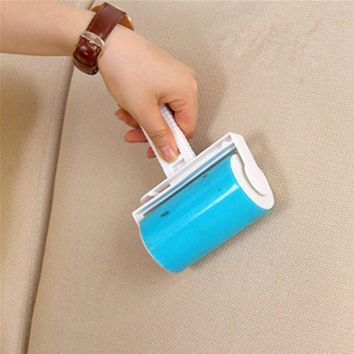 Washable sticky hair sticky clothes sticky buddy for wool dust catcher carpet sheets