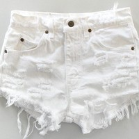 The Melody Shorts  from ShopWunderlust