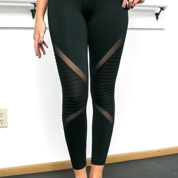 Better than Ever Active Leggings