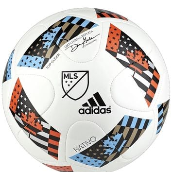 Mls top glides football