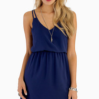 Square One Tank Dress - TOBI