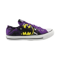Converse All Star Lo Catwoman and Batgirl Athletic Shoe, Catwoman, at Journeys Shoes