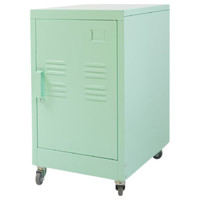 Factory Cabinet: Mint