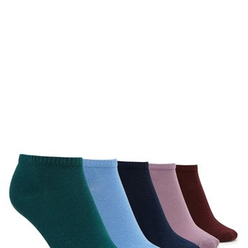 Ankle Socks - 5 Pack