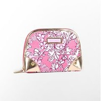 Zippity-do Makeup Bag- Alpha Phi - Lilly Pulitzer
