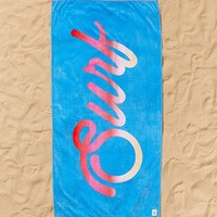 Billabong Surf Beach Towel | Urban Outfitters