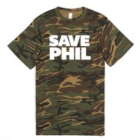 Awesome Duck Dynasty 'Save Phil' Cool