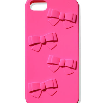 iPhone® 6 Bow Case - Victoria's Secret
