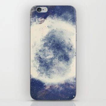 Ring of Stars iPhone & iPod Skin by Adaralbion
